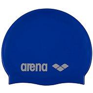 Arena Classic Silicone Cap sv. modrá - Čepice