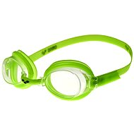 Arena Bubble Jr. zelené - Brýle