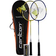 Dunlop Carlton Match set - Badmintonový set