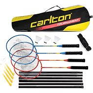 Dunlop Carlton Aeroblade tournament set - Badmintonový set