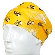 Tour de France žlutý
