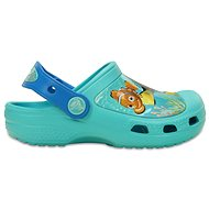 Crocs CC FindingDory Clog Kids EU 19-21