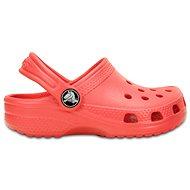 Crocs Classic Kinder Coral EU 32-33
