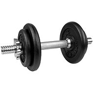 Spokey Loading dumbbell 10 kg
