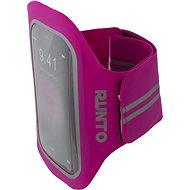 Runto obal na mobil - růžový - Obal