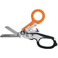 Leatherman Raptor schwarz / orange - Messer