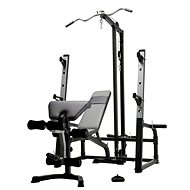 Arsenal fitness machine multibenchpress