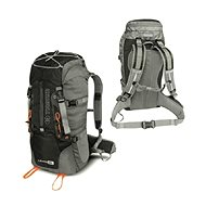 Trimm LEMAN 45 L black/dark grey