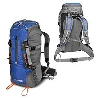Trimm LEMAN 45 L blue/dark grey