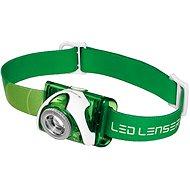 Ledlenser SEO 3 green