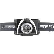 Ledlenser SEO 5 grey - Headtorch