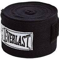 Ever halb-elastische Binden schwarz - Bandage