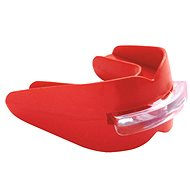 Everlast mouthguard double red