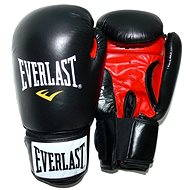 Everlast Fighter rukavice černé