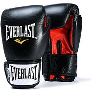 Everlast Fighter rukavice černé 12oz