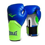 Everlast ProStyle Elite 12 Unzen Blau Grün