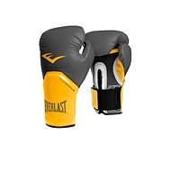Everlast ProStyle Elite 14 Unzen grau / orange - Handschuhe