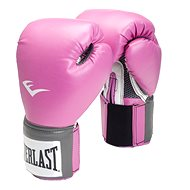 Everlast ProStyle 8 ounces pink