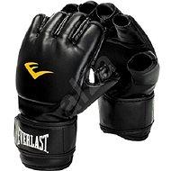 Everlast MMA graplingové rukavice PU S/M - Rukavice
