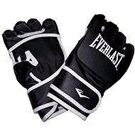 Everlast MMA graplingové rukavice kožené S / M