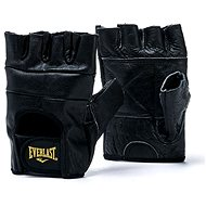 Everlast Leather Gloves M
