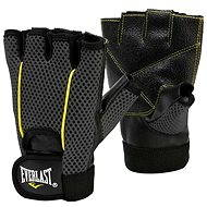 Everlast Rukavice do posilovny M