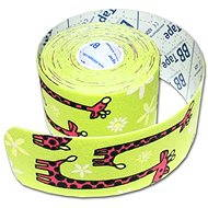 BB Tape Giraffe Green
