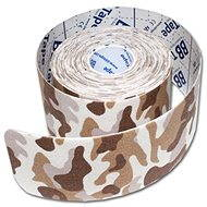 BB Camo Band Brown