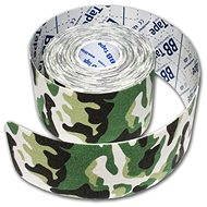 BB Tape Camo Green