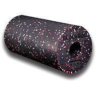 Blackroll Čierno-červená