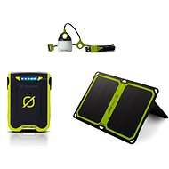 GoalZero Sada Nomad 7 Plus + Venture 30 + Light A Life mini