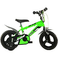 Dino bikes 12 green R88 (2017)