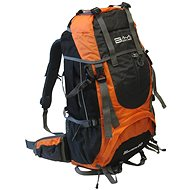 Brother Mountains 60 orange / black - Batoh