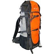 Brother Mountains 85 orange/grey - Turistický batoh
