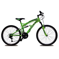 "Bolt 24 ""Slime green"
