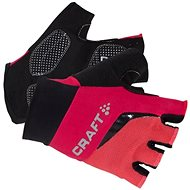 CRAFT Classic pink M - Gloves