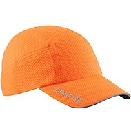 CRAFT Running orange