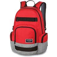 Dakine Atlas 25L RED - Městský batoh