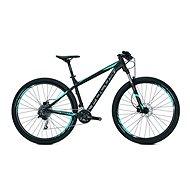 Focus Whistler Pre 29 Black (2017) - Bicykel