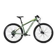 Focus Whistler SL 29 Mineralgreen (2017) - Bicykel