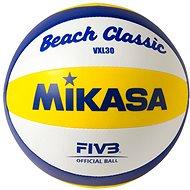Mikasa VXL 30 - Beachvolejbalový míč