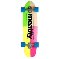Meatfly Strobe Cruiser - Longboard