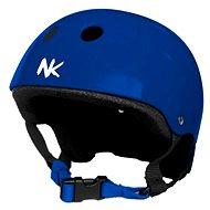 Nokaic blauer Helm S - Fahrradhelm