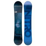 Nitro Prime Blue Wide - Snowboard