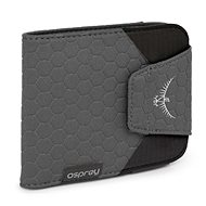 Osprey QuickLock RFID Wallet shadow grey
