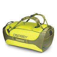 Osprey Transporter 130 II sub lime - Cestovní taška