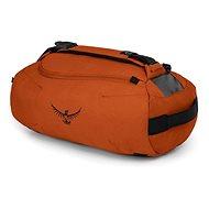 Osprey Trillium 45 Duffel sunburst orange