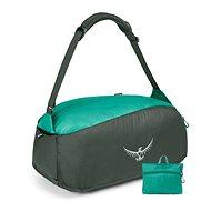 Osprey Ultralight Stuff Duffel tropic teal - Taška