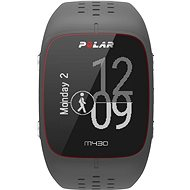 Polar M430 Black - Sporttester