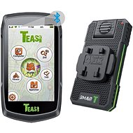Teasi ONE 3 Extend + Power Bank Teasi SMART.T 4FIX - Navigace